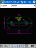 Pocket PC CAD Viewer: DWG, DXF, PLT - (Visor Poket PC CAD DWG, DXF, PLT) (Pocket PC CAD Viewer: DWG, DXF, PLT)
