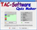 Creador de Pruebas de M�ltiple Opci�n (Multiple Choice Quiz Maker)