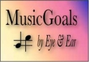 MusicGoals Demo