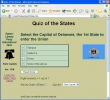 Quiz of the States Online