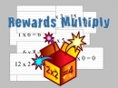 Recompensa la Multiplicaci�n (Rewards Multiply)