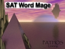 SAT Word Mage