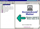 Screenbook Maker