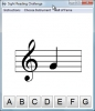 Sight Reading Challenge