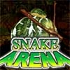 3D Snake Arena