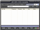 #1 HiFi WAV OGG Converter
