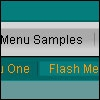 Clix-FX Fee Flash Menus
