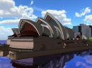 Sydney Opera House 3D