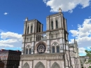 Notre Dame de Paris 3D