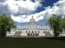 US Capitol 3D