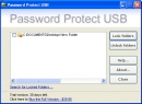 Password Protect USB