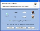 Recycle Bin Laden