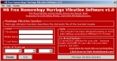 MB Free Numerology Marriage Vibration Software