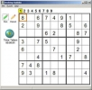Deskop Sudoku