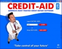 Credit Doctor Software: Repair Bad Credit Report 2007