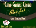 Card Game Casino - Black Jack
