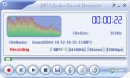 MP3 Audio Sound Recorder