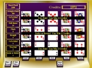 CG1 Triple Video Poker