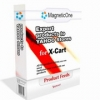 x-Cart Yahoo Stores Data Feed