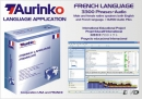 Aurinko - Learn French (OEM)