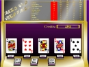Duces Wild  - Video Poker