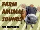 Farm Animal Sounds - MorphVOX Add-on (Sonidos de animales de granja - suplemento MorphVOX) (Farm Animal Sounds - MorphVOX Add-on)