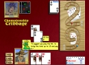 Championship Cribbage for Windows
