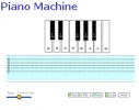 Piano Machine