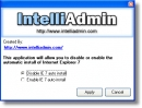IE7 Automatic Install Disabler