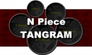 N Piece Tangram