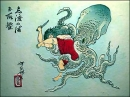 Japanese Monsters and Myths