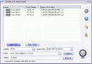 Copiador de Audio DVD Amadis (Amadis DVD Audio Ripper)