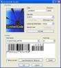 ConnectCode Barcode Font Pack