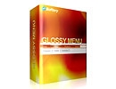 Glossy Flash Menu - Men� Flash Brillante (Glossy Flash Menu)