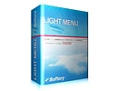 Light Flash Menu