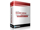 Silver Flash Menu - Men� Flash Silver (Silver Flash Menu)