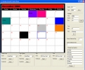 Calendar ActiveX Control SDK