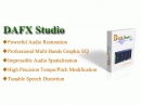 DAFX Studio