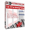 IDAutomation Code 128 Barcode Fonts