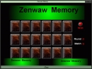 Zenwaw Memory