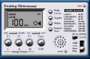Desktop Metronome
