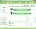 Registry Shower 2007