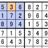 Sudoku rule G