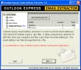 Outlook Express Email Address Extractor