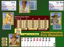 Championship Five Hundred Pro Card Game for Windows