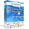 Social Bookmarks Supercharged - CRE Loaded Module