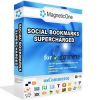 Social Bookmarks Supercharged - osCommerce Module