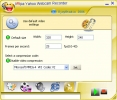 Grabador de Webcam de Yahoo oRipa (oRipa Yahoo Webcam Recorder)
