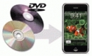 iPhone DVD Converter
