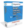 Zen Cart Google Checkout Level 2 payment module